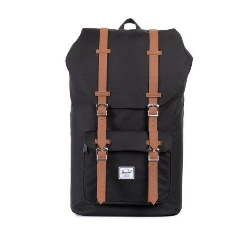 afc100f8c446 Herschel Supply Co. Little America Backpack Review