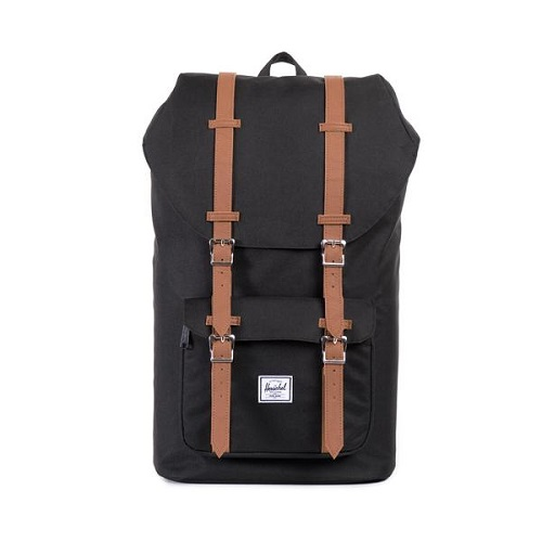 Herschel Supply Co. Little America Backpack Review  fc61c42e166e7