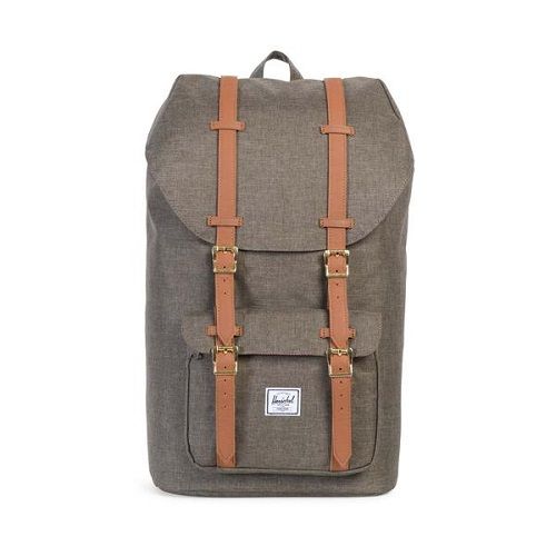 Herschel Supply Co. Little America Backpack Review  01283fb49b530