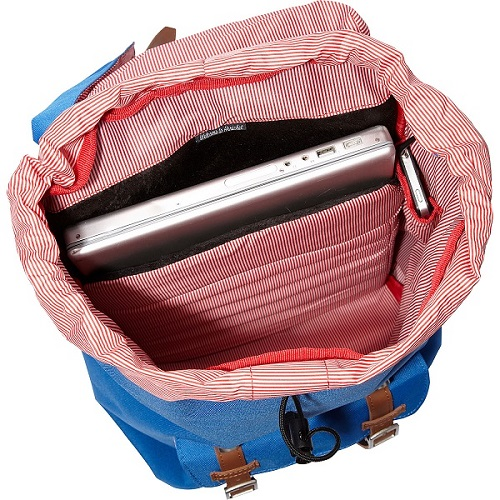 11c972da8f Herschel Supply Co. Little America Backpack Review