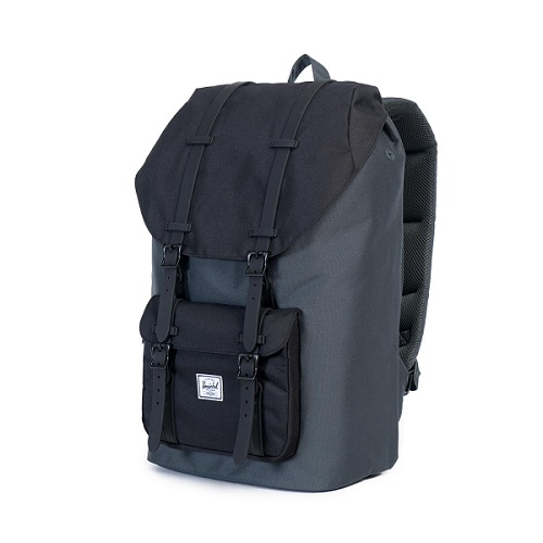 7949ea8fd42 Herschel Supply Co. Little America Backpack Review