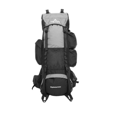 TETON Sports explorer 4000 review