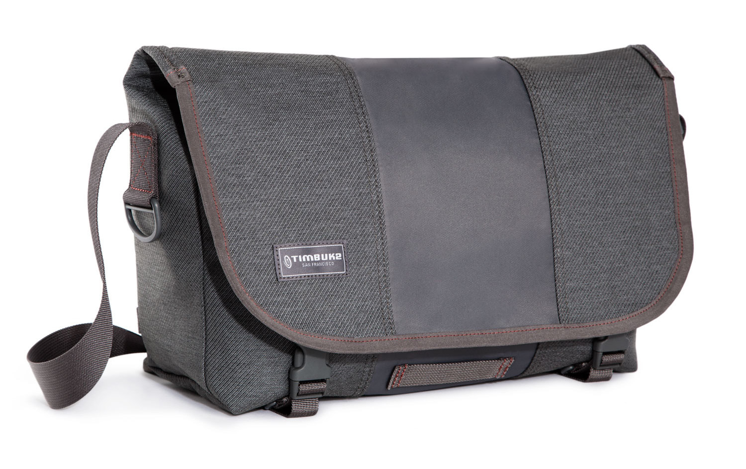 Timbuk2 classic messenger bag review