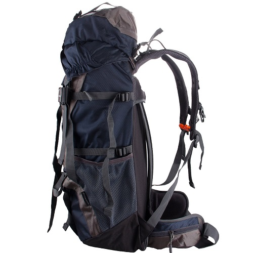 5ff6392ff9 Wasing 55 Liter Hiking Backpack Review