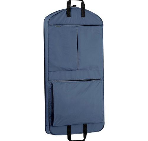 Wallybags 45 Inch Garment Bag Review Travel Gear Addict