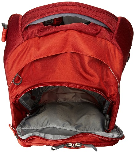0c71814263 Osprey Porter 46 Review