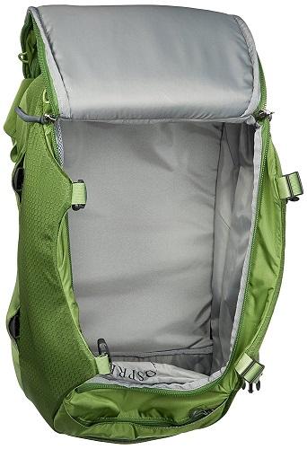 stabiele kwaliteit enorme verkoop kind Osprey Porter 46 Review | Travel Gear Addict