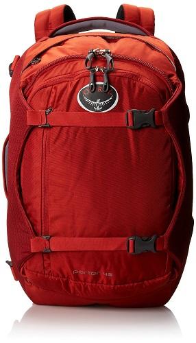 het winkelen lage kosten op voorraad Osprey Porter 46 Review | Travel Gear Addict