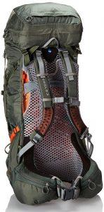 Osprey Atmos 65 AG Back