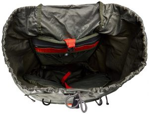 Osprey Atmos 65 AG Open Top