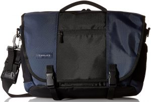 Timbuk2 Commute Blue and Black