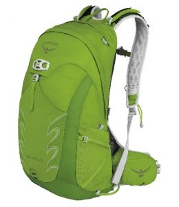 Osprey Talon 22 Green