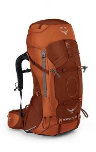 Osprey Aether AG Orange