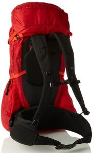 Arc'teryx Altra 65L Red Back