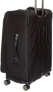 Travelpro Crew 11 Black Back