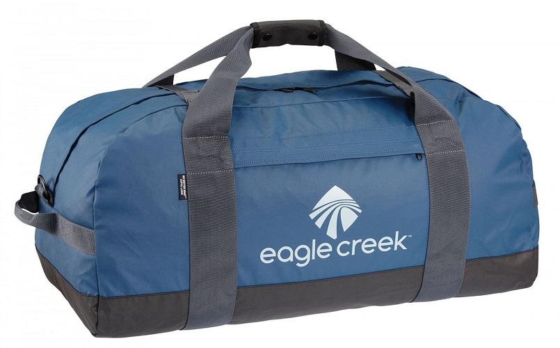 Eagle Creek No Matter What Duffel Blue Medium 7157ee3bf18c1