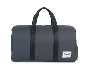 Herschel Supply Novel Duffle Dark Shadow