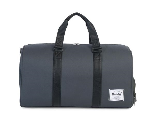 Herschel Supply Novel Duffle Dark Shadow 46a66a3d8fbc5