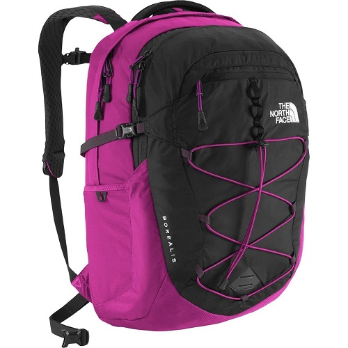 fa1285d59 North Face Borealis Backpack Review | Travel Gear Addict