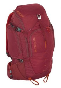 Kelty Redwing 50 Garnet Red