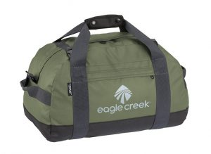 Eagle Creek No Matter What Duffel Green Small