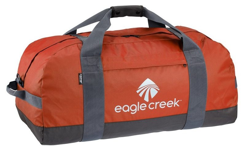 2c4aa2b2509b Eagle Creek No Matter What Duffel Orange Large
