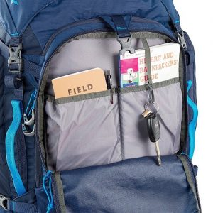 Kelty Red Cloud Organization