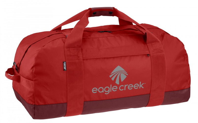 Eagle creek no matter what duffel review travel gear addict for Travel gear brand