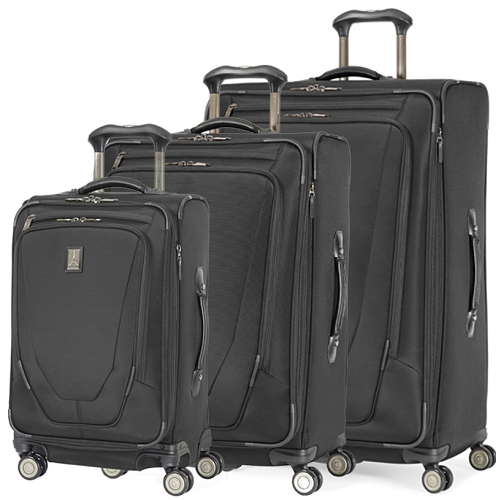 Travelpro Crew 11 Review Travel Gear Addict