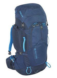 Kelty Red Cloud Twilight Blue