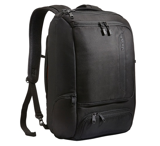 eBags Slim Laptop Backpack Review