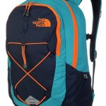 North Face Jester Blue Orange
