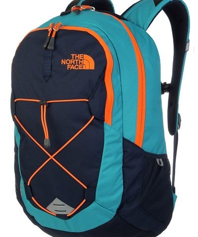 north face jester backpack review travel gear addict