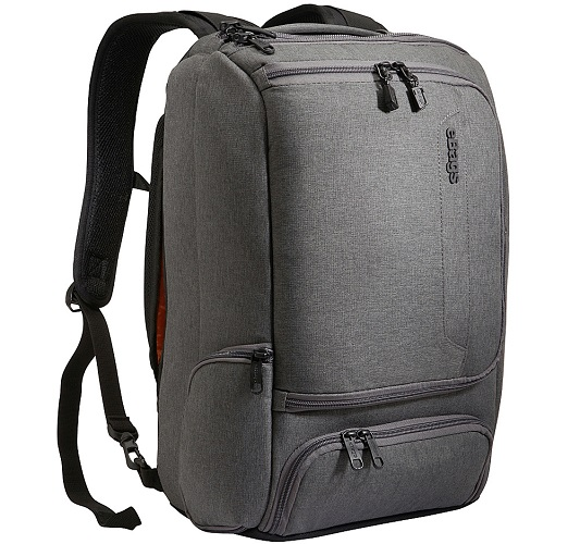Laptop Backpack Review