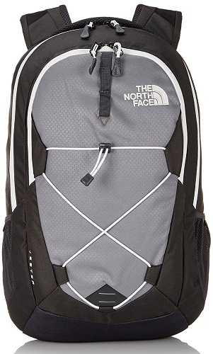 1f48b0d7ca North Face Jester Backpack Review | Travel Gear Addict