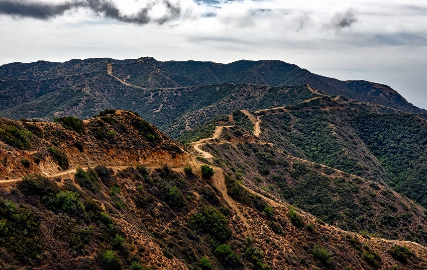 Trans-Catalina Trail